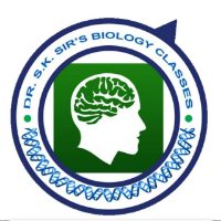 DR S.K SIR'S BIOLOGY CLASSES